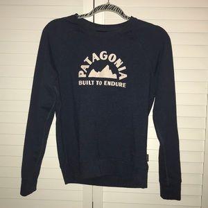 Patagonia Geo sweatshirt long sleeve